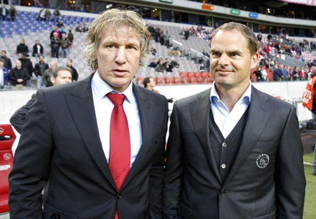 Verbeek ziet Bundesliga wel zitten