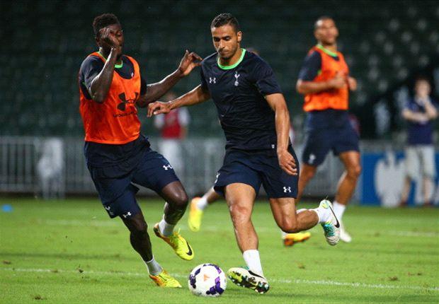 Chadli seeking Tottenham exit - agent