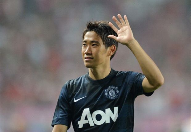 Kagawa not leaving Manchester United - agent