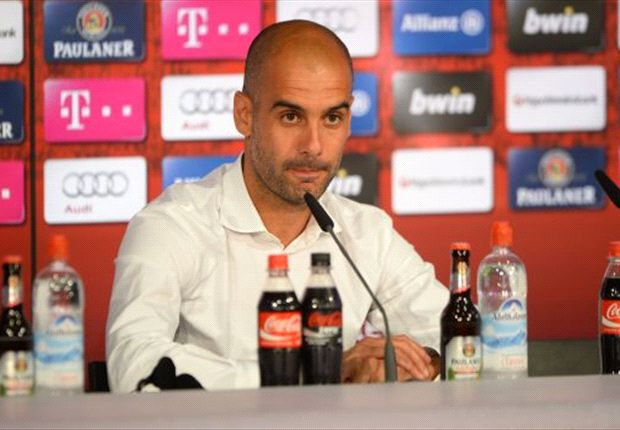 Defeat to Dortmund would be inexcusable, claims Guardiola