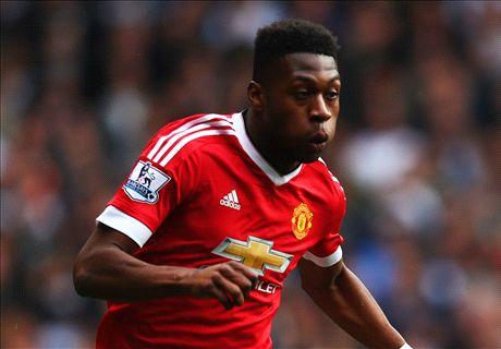 'Fosu-Mensah is staying at Man Utd'