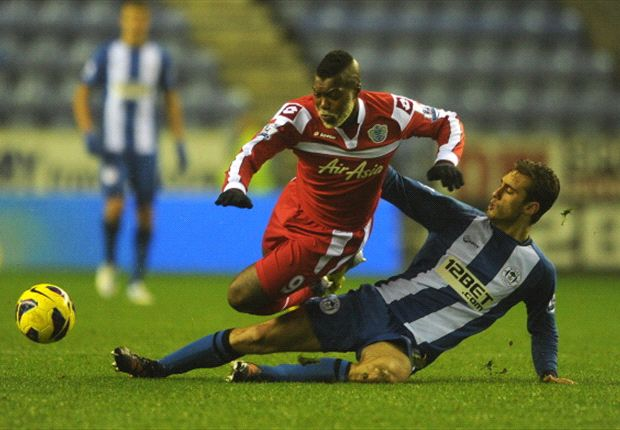 Impact sign Spanish defender Lopez from Wigan