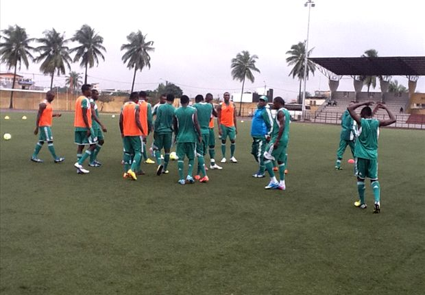Super Eagles are psychologically superior to Elephants, says Mamadou Gaye
