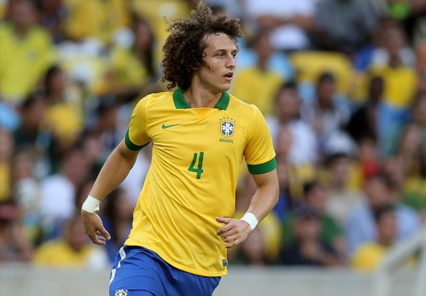 No chance of Luiz exit, says Mourinho