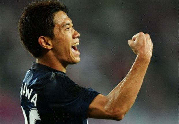 Kagawa could be the answer to Moyes' Manchester United midfield conundrum