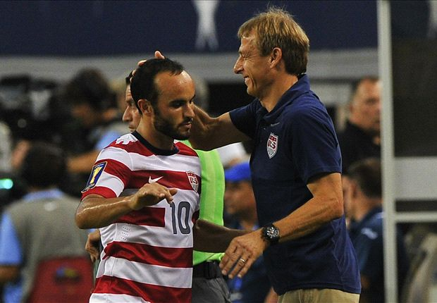 Avi Creditor: Klinsmann has options, flexibility for October qualifiers