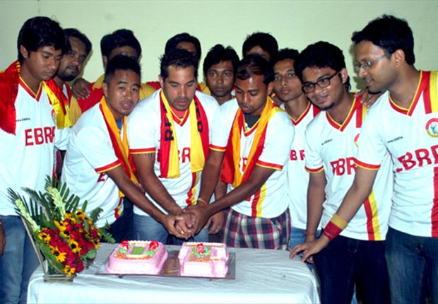 Fan clubs celebrate 10 years of East Bengal's ASEAN Cup win in style