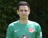 Frankfurts Ersatzkeeper Balajew fällt bis Saisonende aus