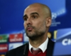 Guardiola has no sympathy for weakened Benfica