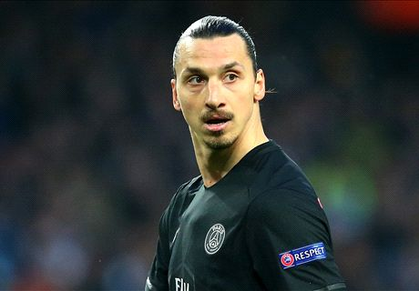 RUMOURS: Juve to swoop for Ibra
