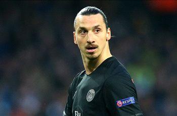 RUMORS: Juventus plots shock Ibrahimovic swoop