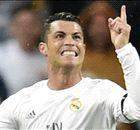 Ronaldo de angstgegner van Wolfsburg