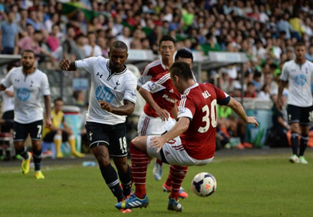 Pre-season goals a big boost, admits Defoe