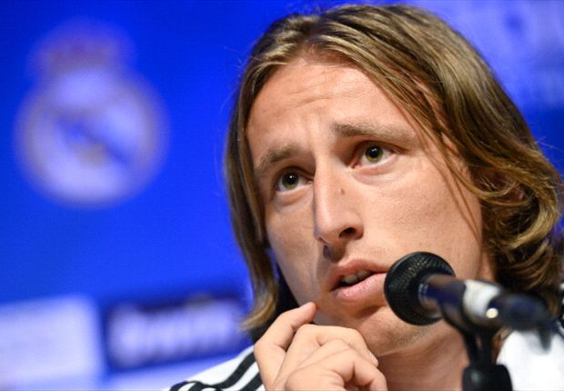 Modric: Bale is a great player