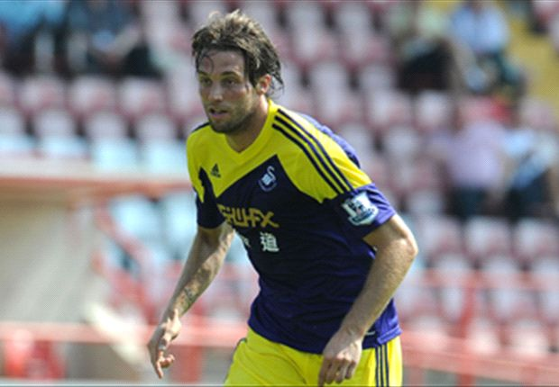 Swansea star Michu: Bony will make me better than ever