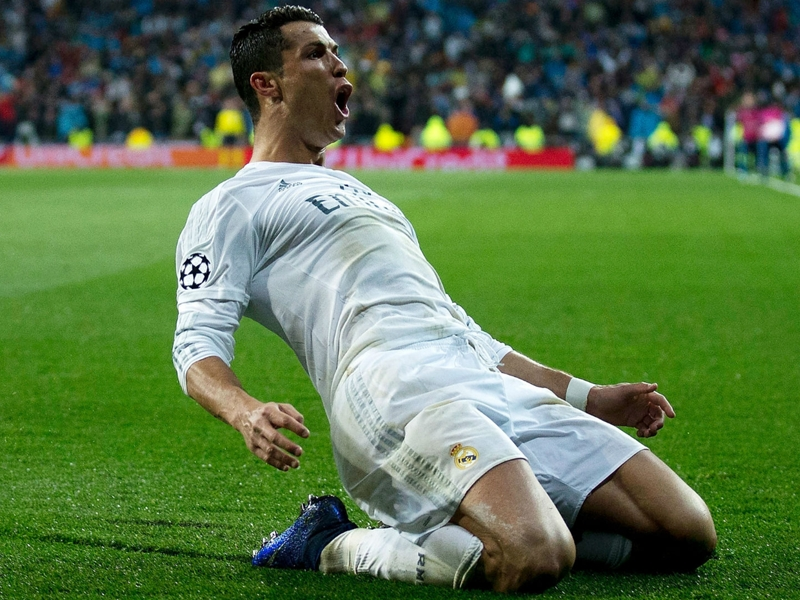 Ronaldo hits back at critics: My numbers are there for all to see