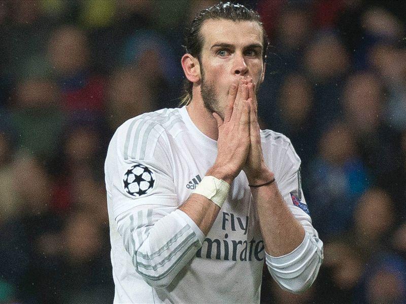 RUMOURS: Bale's agent pushing for Premier League return