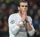 Bale's wait for CL goal goes on
