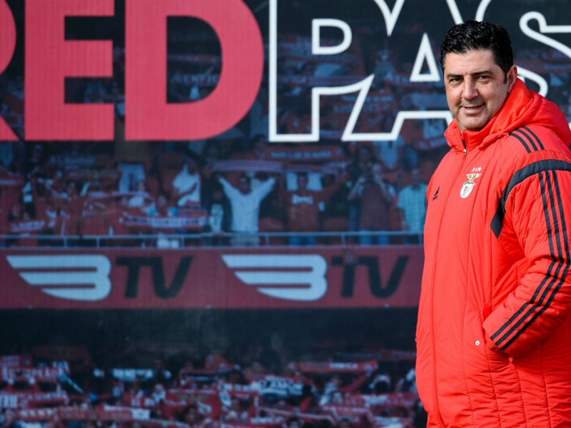 Vitoria braced for tough Bayern assignment at home