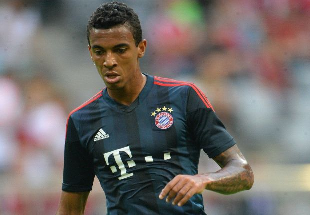 Wolfsburg: Luiz Gustavo chances are good