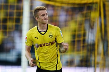 'He reminded Bayern there are still some top players at Dortmund' - Goal's World Player of the Week Marco Reus