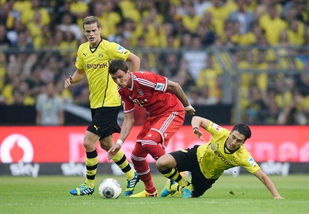 Sahin: Dortmund laid down marker against Bayern