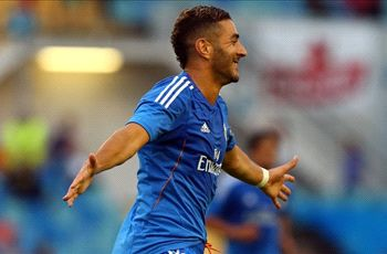 Paris Saint-Germain 0-1 Real Madrid: Benzema the difference in entertaining friendly