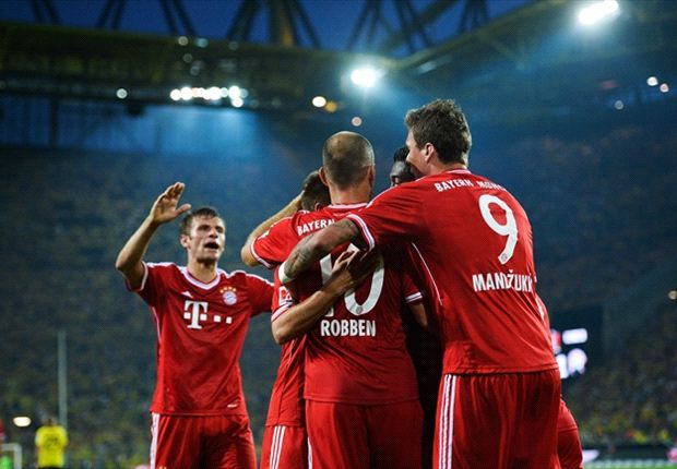 Bayern Munich - Sao Paulo Betting Preview: Why a high scoring game is on the cards