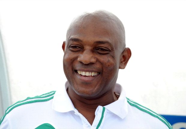 Stephen Keshi set for return