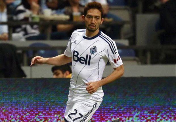 Ten-man Whitecaps fall to Union