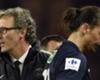 Halbfinale ohne PSG: Ibra kritisiert Taktik