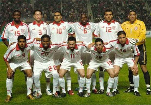 Tunisian Olympic Side To Face Syria And Palestine In June