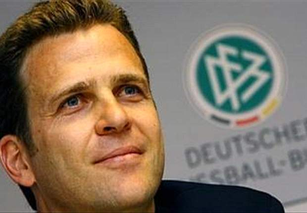 World Cup 2010: Oliver Bierhoff Says Tournament Has Been Positive For Germany