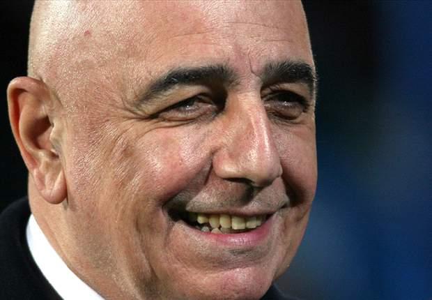 Italia: Galliani repasa los posibles fichajes del Milan