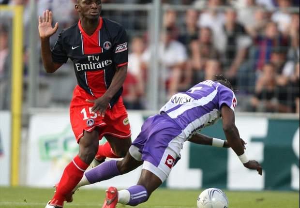 Ligue 1, PSG - Ça flanche à droite