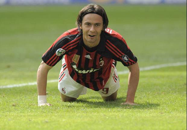 We Have The Greatest Attack - Inzaghi