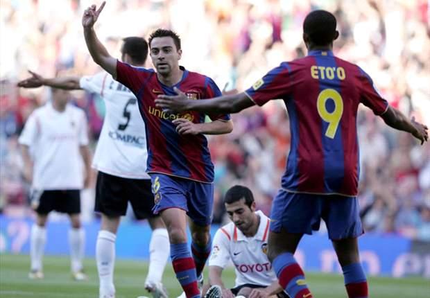 FC Barcelona-Forum: Discussieer op Goal.com over alles wat met FC Barcelona te maken heeft!