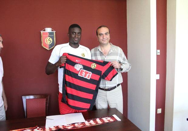 N'Diaye swaps Sunderland for Turkey