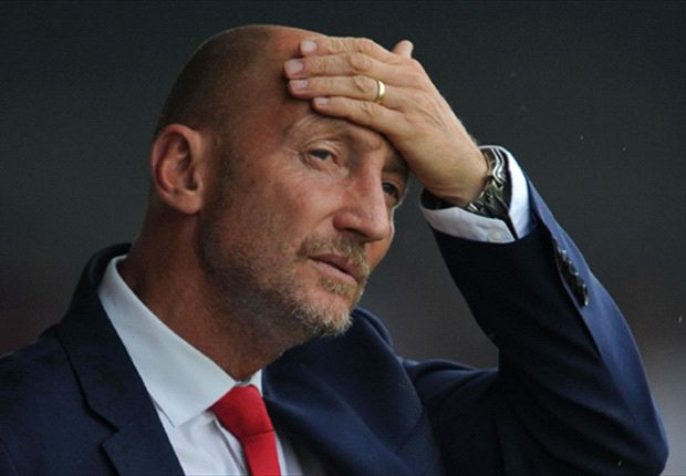 Crystal Palace boss Holloway charged by FA