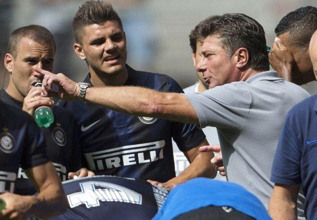 Zeigt Inter wo es lang geht: Walter Mazzarri