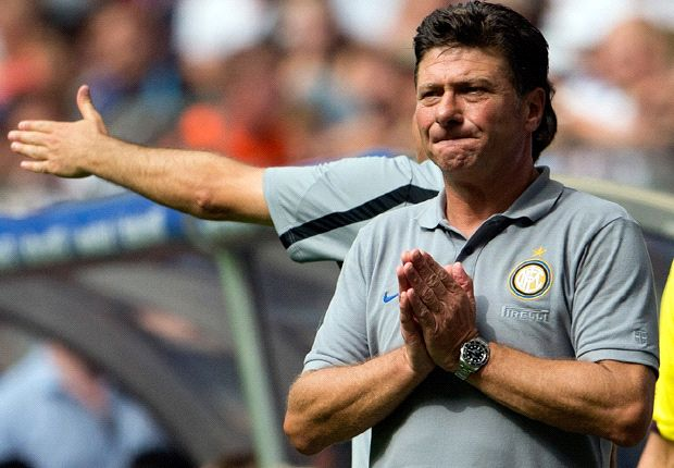 Mazzarri: Final scoreline unfair on Inter