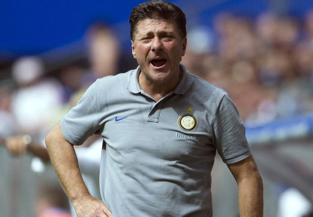 Mazzarri: I don't regret joining Inter