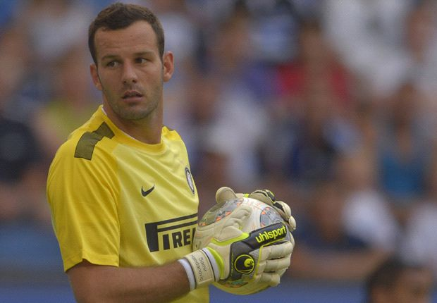 Handanovic: Inter no longer a superpower