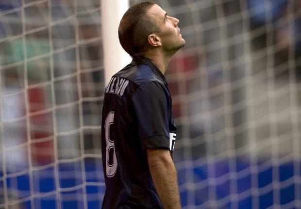 Rodrigo Palacio renovaría en las próximas semanas su contrato con Inter.