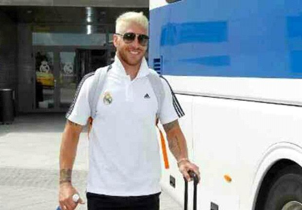 Ancelotti one of the best in the world, says Ramos