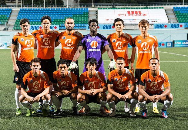 Loyola Meraclo Sparks menjadikan turnamen Piala Menpora sebagai kesempatan mematangkan tim