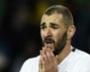 Benzema limps off ahead of City clash