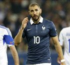 Benzema ruled out of Euro 2016 by FFF