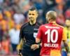 Galatasaray'da Sneijder endişesi