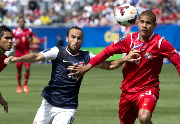 Panama-United States Preview: Visitors to rest key stars